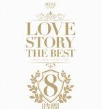[MENQ-003]LOVE STORY THE BEST -BOYS LOVE COLLECTION-(2枚組)